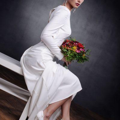"""Фотопроекты BELARUSIAN MODEL в жанре """"WEDDING"""""""