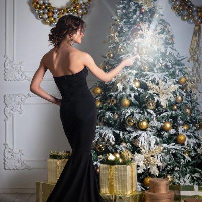 "Фотопроекты BELARUSIAN MODEL в жанре ""NEW YEAR"""